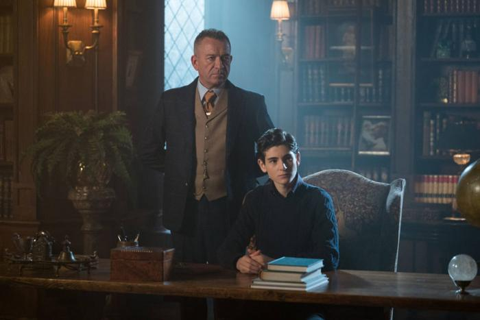 Imagen de Gotham 3x13: Smile Like You Mean It