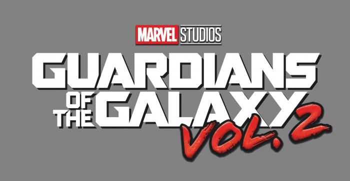 Logo de Guardianes de la Galaxia Vol. 2