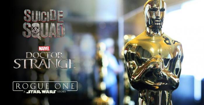 Nominaciones a los Oscar 2017