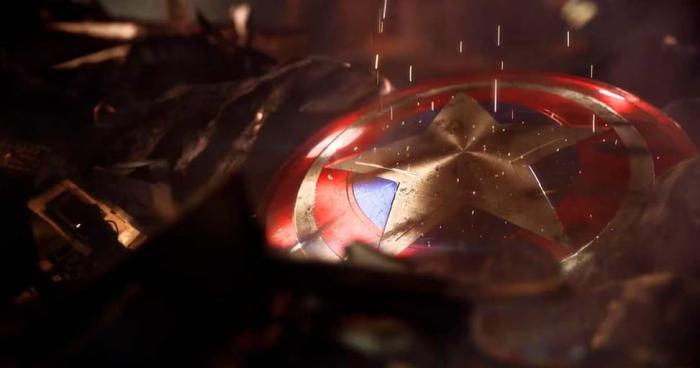 Imagen del trailer de The Avengers Project