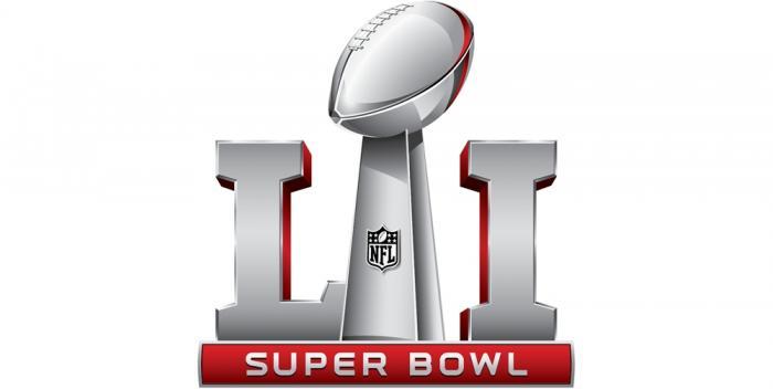 Logo de la Super Bowl de 2017
