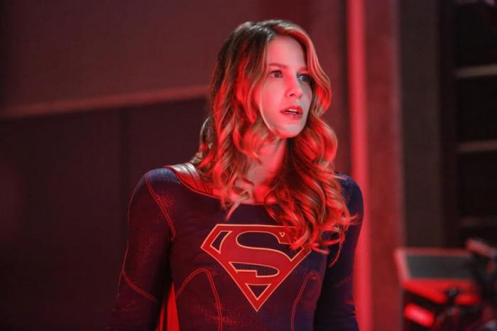 Imagen de Supergirl 2x11: The Martian Chronicles