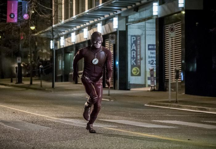 Imagen de The Flash 3×14: Attack on Central City