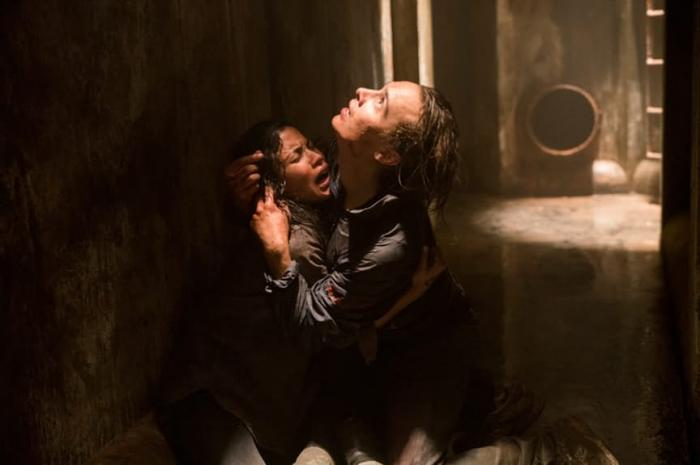 Imagen de la tercera temporada de Fear The Walking Dead