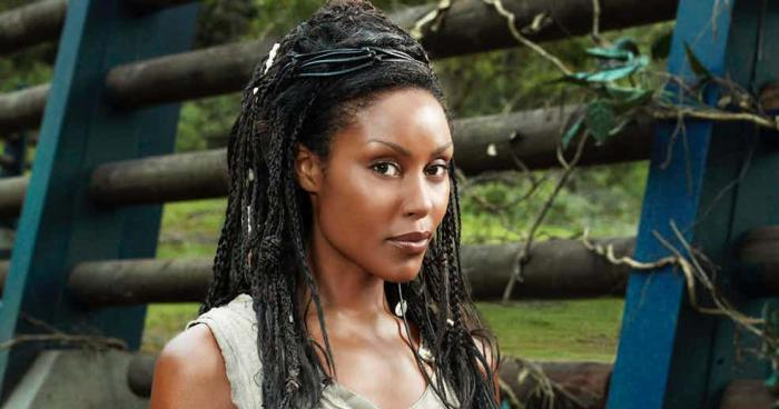 Christine Adams se une a Black Lightning como Lynn, ex-mujer de Jefferson Pierce