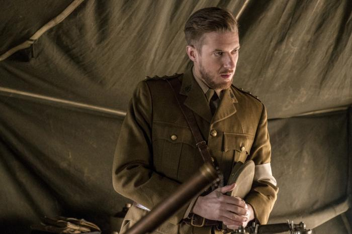 Imagen de Legends of Tomorrow 2×15: Fellowship of the Spear