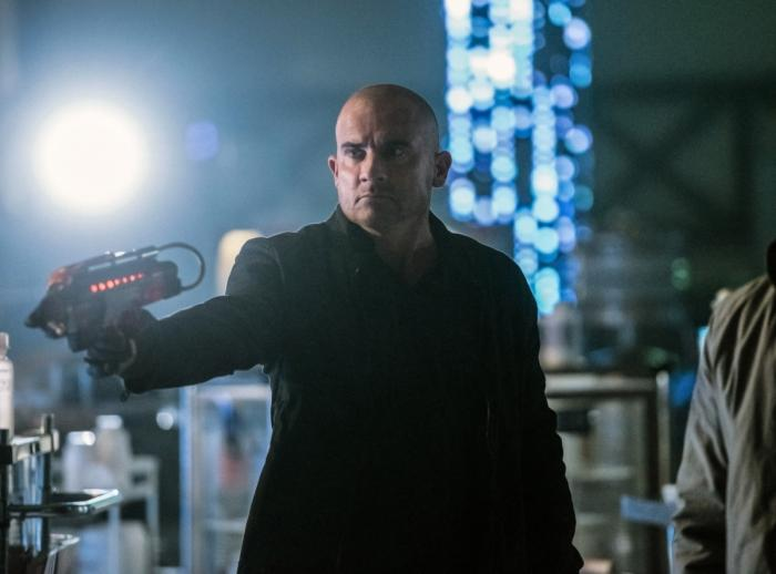 Imagen de Legends of Tomorrow 2x16: Doomworld
