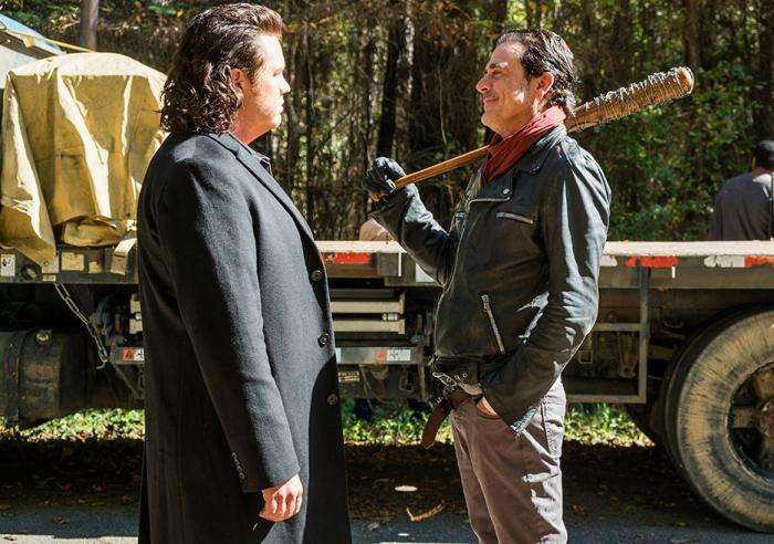 Imagen de The Walking Dead 7x16: The first day of the rest of your life