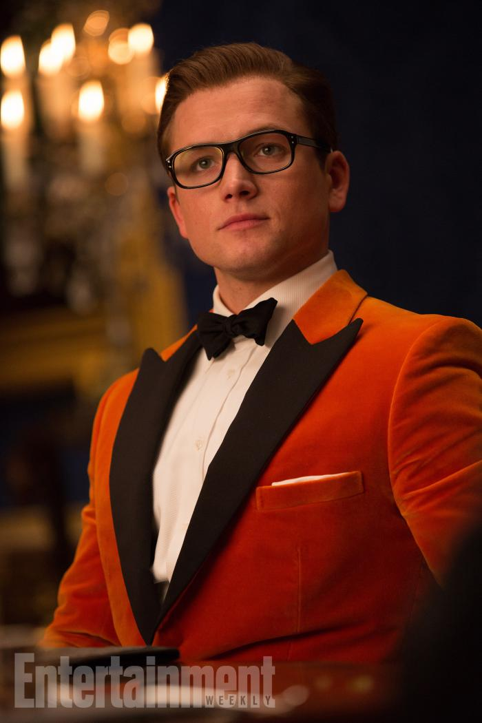 Imagen de Kingsman: The Golden Circle (2017)