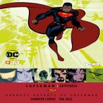 [Reseñas] Superman: Kryptonita