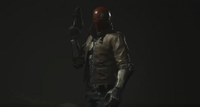 Red Hood, Starfire y Sub-Zero se unen a Injustice 2... en el primer DLC confirmado