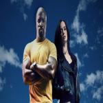 [Series] Entrevista en exclusiva a Krysten Ritter y Mike Colter por The Defenders