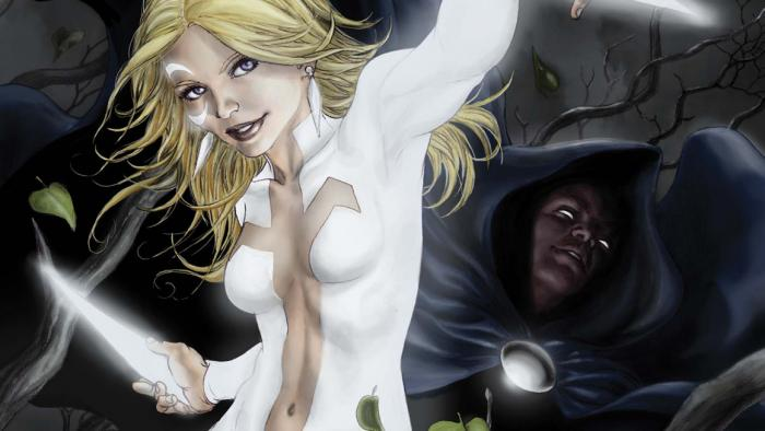 Cloak and Dagger (Capa y Puñal) en los cómics Marvel