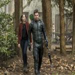 [Series] Comentarios y audiencia de Arrow 5×23: Lian Yu, final temporada
