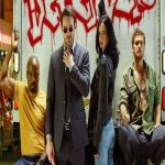 [Series] Trailer final de Marvel's The Defenders y la serie es Fresh en Rotten Tomatoes