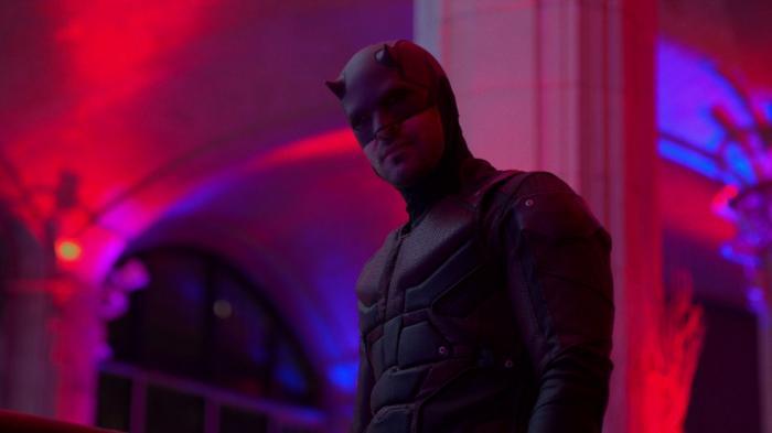 Imagen de la primera temporada de Marvel
