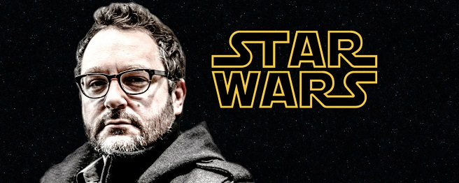 Director Colin Trevorrow y Star Wars