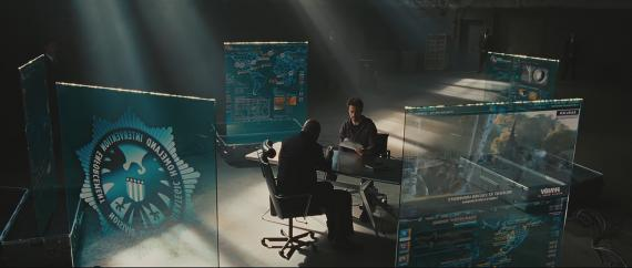 Imagen de Iron Man 2 (2010), cameo/referencia