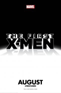 first x-men teaser