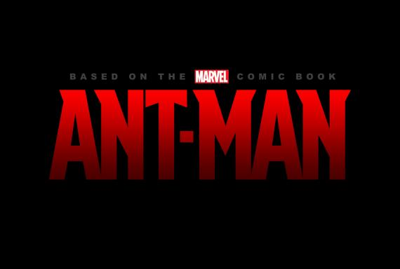 Logo de Ant-Man
