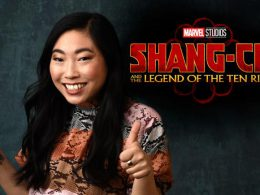 Imagen cabecera de entrada: [Cine] Awkwafina avanza su personaje en Shang-Chi and the Legend of the Rings