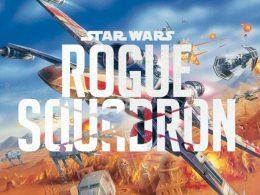 Imagen cabecera de entrada: [Cine] Patty Jenkins explica el estado en el que se encuentra Rogue Squadron