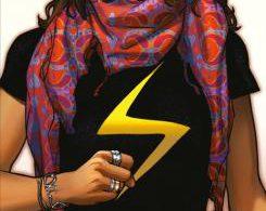 Imagen cabecera de entrada: [Reseñas] Marvel Must-Have. Ms. Marvel: Fuera de lo normal