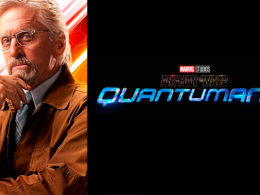 Imagen cabecera de entrada: [Cine] Michael Douglas reconfirma Ant-Man and the Wasp: Quantumania para 2022