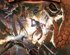Imagen cabecera de entrada: [Reseñas] Marvel Now! Deluxe. Secret Wars: Integral