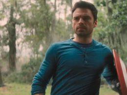 Imagen cabecera de entrada: [Series] Sebastian Stan avanza los retos de Bucky en Falcon & Winter Soldier
