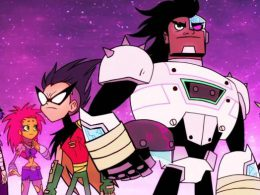 Imagen cabecera de entrada: [Animación] Anunciado The Night Begins to Shine, un spin-off de Teen Titans Go!