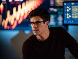 Imagen cabecera de entrada: [Series] Comentarios y audiencias de The Flash 7×01 y 7×02