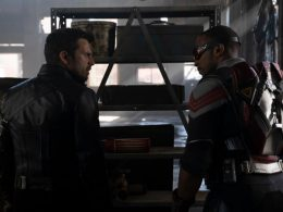 Imagen cabecera de entrada: [Series] La directora de The Falcon and the Winter Soldier habla de las referencias que incluirá la serie