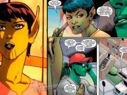 Imagen cabecera de entrada: [Series] Casting para una cambiaformas para She-Hulk