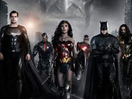 Imagen cabecera de entrada: [Cine] HBO Max lanza un trailer de la trilogía de películas de DC de Zack Snyder