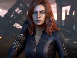 Imagen cabecera de entrada: [Videojuegos] Red Room Takeover: nuevo DLC de Marvel's Avengers con trajes del UCM
