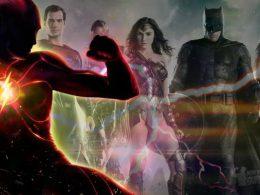 Imagen cabecera de entrada: [Cine] La película de Flash establecerá el nuevo status quo del universo de DC