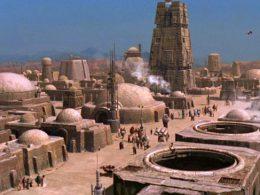 Imagen cabecera de entrada: [Series] Primer vídeo del set de Obi-Wan muestra Tatootine