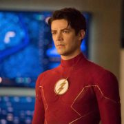 Imagen cabecera de entrada: [Series] Comentarios y audiencias de The Flash 7×04: Central City Strong y 7×05: Fear Me