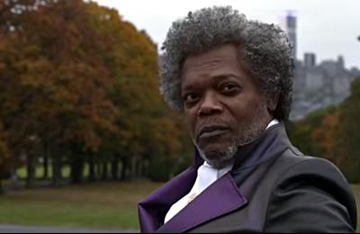 Imagen cabecera de entrada: [Cine] Nuevas escenas en el trailer para Reino Unido de Glass