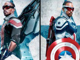 Imagen cabecera de entrada: [Series] El camino de Sam Wilson: de Falcon al nuevo Capitán América en el UCM