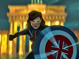 Imagen cabecera de entrada: [Animación] What If…?: Descripción de un clip y más detalles de la serie animada