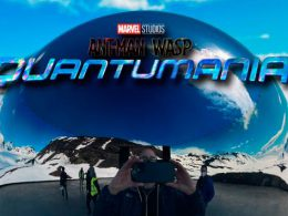 Imagen cabecera de entrada: [Cine] Ant-Man and the Wasp: Quantummania se rodará con The Volume