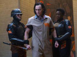 Imagen cabecera de entrada: [Series] Los cómics estuvieron muy presente al adaptar la TVA en Loki