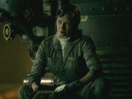 Imagen cabecera de entrada: [Series] Primeras imágenes de Madame Rouge en la temporada 3 de Doom Patrol