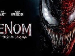 Imagen cabecera de entrada: [Opinión] ¿Cuál es tu crítica de Venom: Let There Be Carnage?