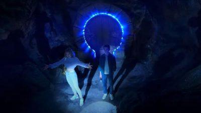 Imagen cabecera de entrada: [Series] Primer teaser trailer oficial de la temporada 2 de Locke & Key
