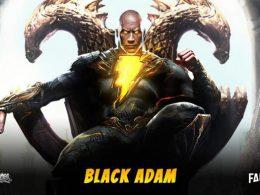 Imagen cabecera de entrada: [Películas] Resumen DC FanDome – Primer avance oficial de Black Adam