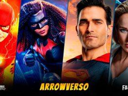 Imagen cabecera de entrada: [Series] Resumen DC FanDome – Otras series de DC: teaser de Naomi, temporada 3 de Pennyworth y más