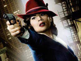 Imagen cabecera de entrada: [Series] Libro oficial reconfirma que la serie Agent Carter es canon en el UCM